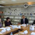 Сибирское совещание специалистов в области стандартизации прошло в Омском ЦСМ