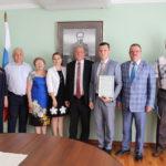 Омский радиозавод имени А.С. Попова сертифицировал в НСС счетчики газа