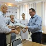 Четыре вида продукции АО «Омэлектромонтаж» прошли сертификацию в НСС